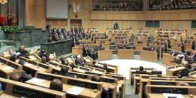 مشاجرة في البرلمان الأردني بسبب القدس