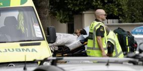 ارتفاع حصيلة مجزرة المسجدين في نيوزيلندا بعد وفاة تركي