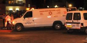 العثور على جثة شابين داخل شقة سكنية في حيفا