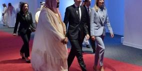 جديد صفقة القرن: تبادل أراضي بين الأردن وفلسطين والسعودية!