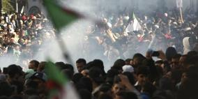 حزب جزائري كبير يتخلى عن بوتفليقة