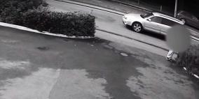 فيديو جديد للهجوم على المسجدين في نيوزيلندا