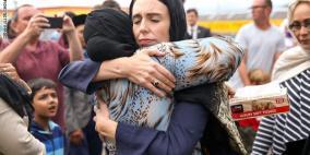 رئيسة وزراء نيوزلندا تعلن رفع الأذان عبر إذاعات البلاد في ذكرى المجزرة