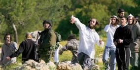نابلس: مستوطنون يختطفون طفل والاحتلال يفرج عنه