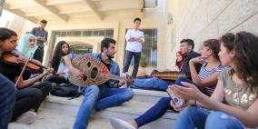 الأنشطة الثقافية الجامعية تعزز  الهوية الفلسطينية