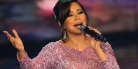 إيقاف الفنانة شيرين عن الغناء وإحالتها للتحقيق