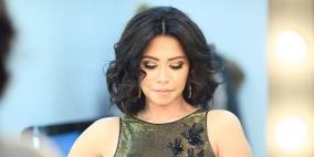 فيديو.. شيرين تنهار باكية بعد إيقافها وتستنجد بالرئيس المصري