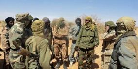 مقتل 110 أشخاص بهجوم مسلح وسط مالي