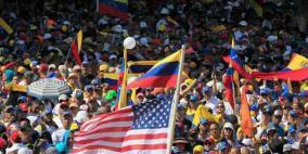 رئيس فنزويلا يتهم ترامب بسرقة 5 مليارات