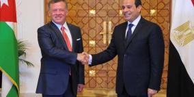 قمة مصرية عراقية أردنية في القاهرة اليوم