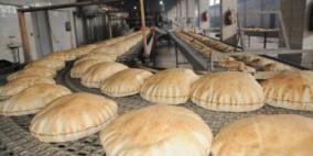 """""""الصحّة"""" تغلق مخبزاً مخالفا للشروط الصحية في الخليل"""