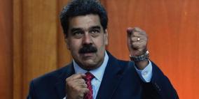 تقارير: طائرات روسية تنقل جنودا الى فنزويلا لدعم حكومة مادورو