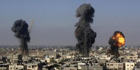 """صحفي مصري يحذر من حرب مكثفة: """"ربنا يستر على أهلنا في غزة"""""""
