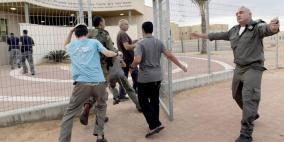 الاحتلال يلغي الإجراءات الأمنية في غلاف غزة