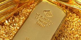 الذهب يستقر بعد أكبر تراجع منذ اسبوعين