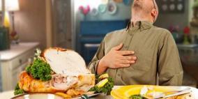 7 نصائح للتوقف عن الإفراط في تناول الطعام