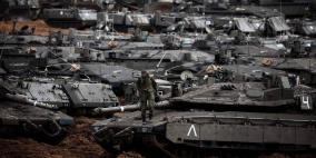 تخوفات إسرائيلية من اختراق جماعي للحدود في مليونية يوم الارض