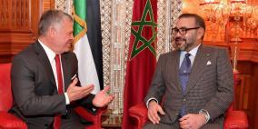 الأردن والمغرب: الدفاع عن القدس ومقدساتها أولوية قصوى