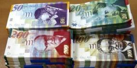 الشوا: نبذل جهودا مكثفة لمعالجة تراكم الفائض النقدي بعملة الشيقل
