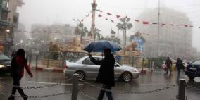 تقلبات جوية وأمطار رعدية متوقعة الأيام المقبلة
