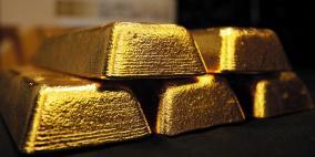 الذهب يتجه لتسجيل أسوأ أداء شهري
