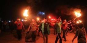 شهيد برصاص الاحتلال شرق غزة