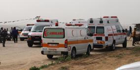 تحذيرات للمواطنين.. الصحة بغزة تستعد لمليونية الأرض