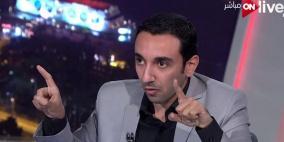 """باحث مصري لـ """"راية"""": صفقة القرن تتخلص من الرئيس عباس وحماس؟"""