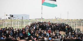 """الجهاد لـ """"راية"""": مسيرات يوم الأرض ناجحة وحملت عدة رسائل"""