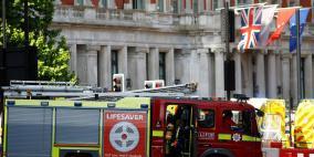 مكالمات غريبة يتلقاها رجال الإطفاء في لندن