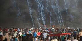 """""""تسهيلات"""" إضافية متوقعة لقطاع غزة ضمن التفاهمات الأخيرة"""