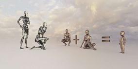 تطوير روبوتات قادرة على التكاثر