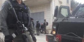 الاحتلال يهدم منزلا من ثلاثة طوابق في بيت جالا