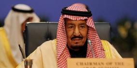 السعودية: القضية الفلسطينية على رأس اهتمامات المملكة