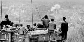 إسرائيل تستعيد جثة جندي فُقد في اجتياح لبنان