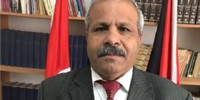 وليد العوض يستقيل من المكتب السياسي ومركزية حزب الشعب
