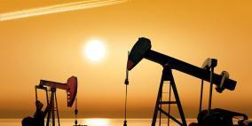 انخفاض أسعار النفط عالميا