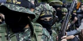الجهاد: نهدف لإبقاء الاحتلال في حالة قلق أمني دائم