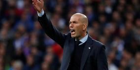 """زيدان يحدد مشكلة ريال مدريد ويقطع """"وعدا"""" للجماهير"""