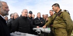 نتنياهو: احتلال غزة خيار قائم وهنية والسنوار يعرفان ذلك