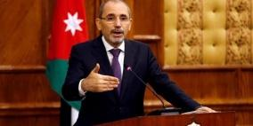 الأردن: الموقف من القضية الفلسطينية والمقدسات ثابت ولن يتغير