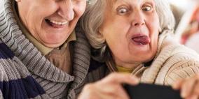 دراسة: الضحك يطيل العمر
