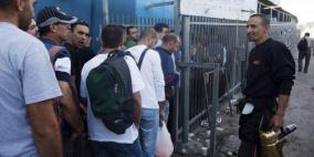 """""""طلبات انضمام"""" يوزعها المشغلون الإسرائيليون على العمال...ماذا تعني؟"""