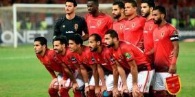 """ضربة قوية للأهلي المصري قبل """"مباراة العمر"""""""