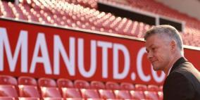 """مدرب اليونايتد يحذر لاعبيه من """"حيل برشلونة القذرة"""""""