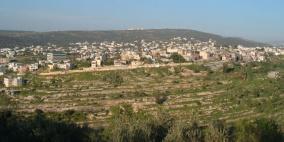 انتزاع قرار يسمح بوصول مزارعي جينصافوط وديراستيا إلى أراضيهم