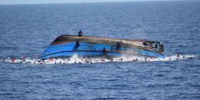 أنباء عن غرق قارب مهاجرين على متنه 30 فلسطينيا من غزة