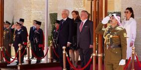 الأردن وإيطاليا: نتشارك بموقف واحد حول القدس والسلام