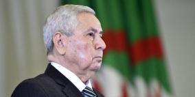 الجزائر تعلن موعد إجراء الانتخابات الرئاسية