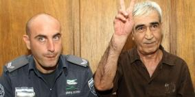 الاحتلال يطالب سعدات بتعويضات قدرها 60 مليون شيكل